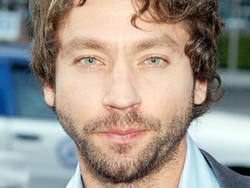 Michael Weston Michael Weston Replaces Justin