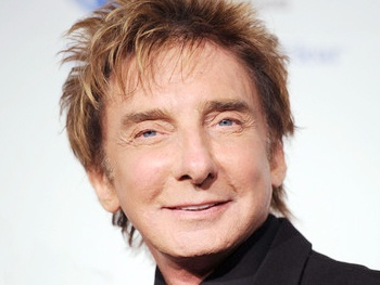 Barry Manilow to Headline Broadway Concert Engagement at the St. James Theatre
