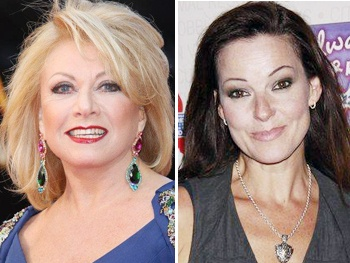 Elaine Paige and Ruthie Henshall to Headline London's Huawei Winter Concert