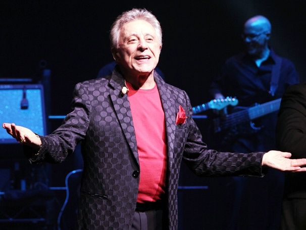 Our Eyes Adore Him! Celebrate Opening Night of Frankie Valli and the Four Seasons on Broadway