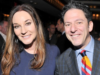 Married Music Duo John Pizzarelli and Jessica Molaskey to Play Cafe Carlyle