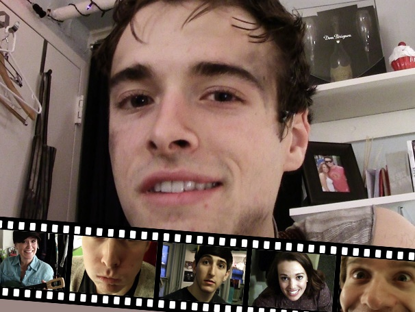 King of New York, Episode 5: Corey Cott Shows Off the Newsies Cast's Hidden Talents