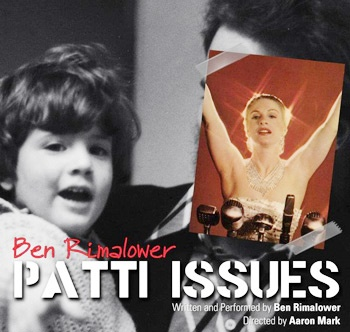 Patti Issues, Cabaret Ode to Patti LuPone, Extends Run Through December at The Duplex