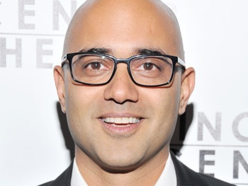 How Hamlet Inspired Playwright Ayad Akhtar to Create a Magnetic Role for Aasif Mandvi in Disgraced