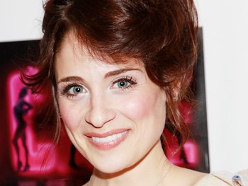 Elena Shaddow to Play Maria in Paper Mill Playhouse's The Sound of Music