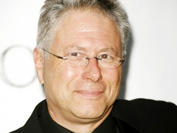 Aladdin Composer Alan Menken Working on Two New Musical Projects