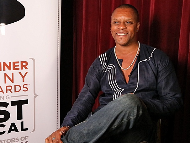 Kevin Mambo on Wearing 'Great Shoes' and Cursing God Every Night in The Book of Mormon Tour
