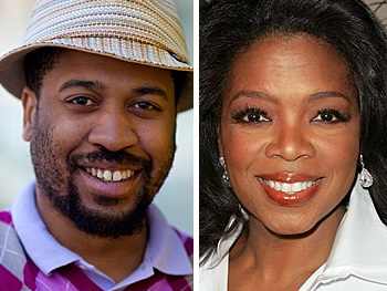 Burning Playwright Thomas Bradshaw to Team Up With Oprah on New HBO Family Drama