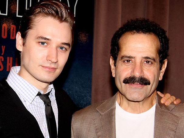 Boxing Drama Golden Boy, Starring Seth Numrich & Tony Shalhoub, Shifts Broadway Start Date