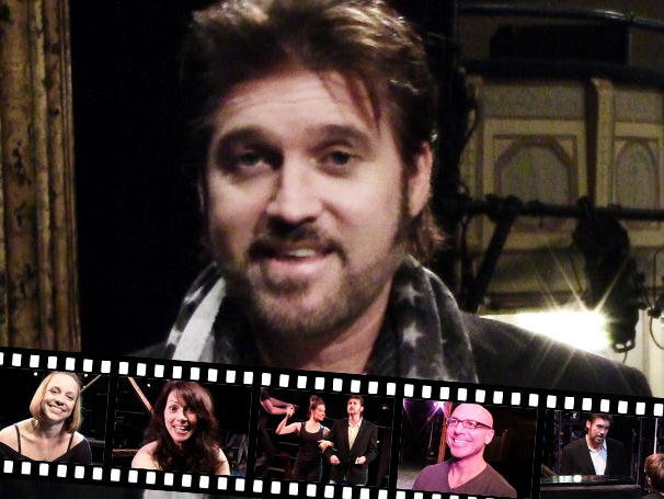 The Road to Chicago, Episode 2: Billy Ray Cyrus Brings His Southern Charm to Chicago