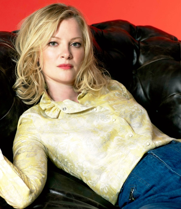 Get a Sexy Sneak Peek of Gretchen Mol in The Good Mother Off-Broadway