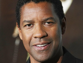 Tony Winner Denzel Washington Eyes Broadway Return