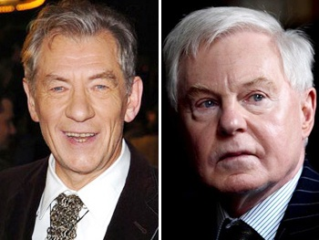 Ian McKellen and Derek Jacobi Heading to British TV in New Comedy Vicious