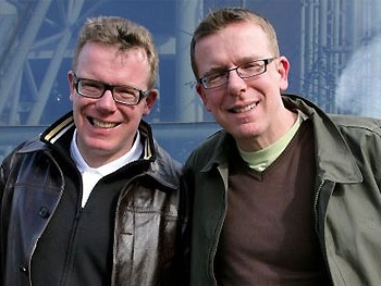 Jukebox Movie Musical Sunshine on Leith, Featuring the Songs of The Proclaimers, Begins Filming