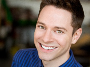Dancer Tim Federle to Release Broadway-Themed Coming-of-Age Novel Better Nate Than Ever