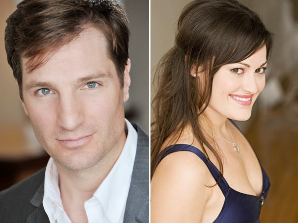John Cudia, Ashley Brown & More to Square Dance in Oklahoma! at Lyric Opera of Chicago