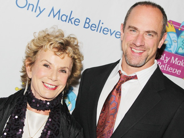 Only Make Believe! Broadway Stars Gather to Support Theatrical Charity
