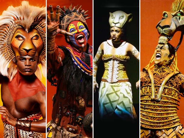 Broadway.com to Celebrate The Lion King's 15th Anniversary with Special Character Study Video Series