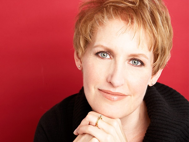 Liz Callaway on Her Inappropriate Wiz Audition Song, Her 54 Below Concert & Why Tootsie Makes Her Feel Sexy