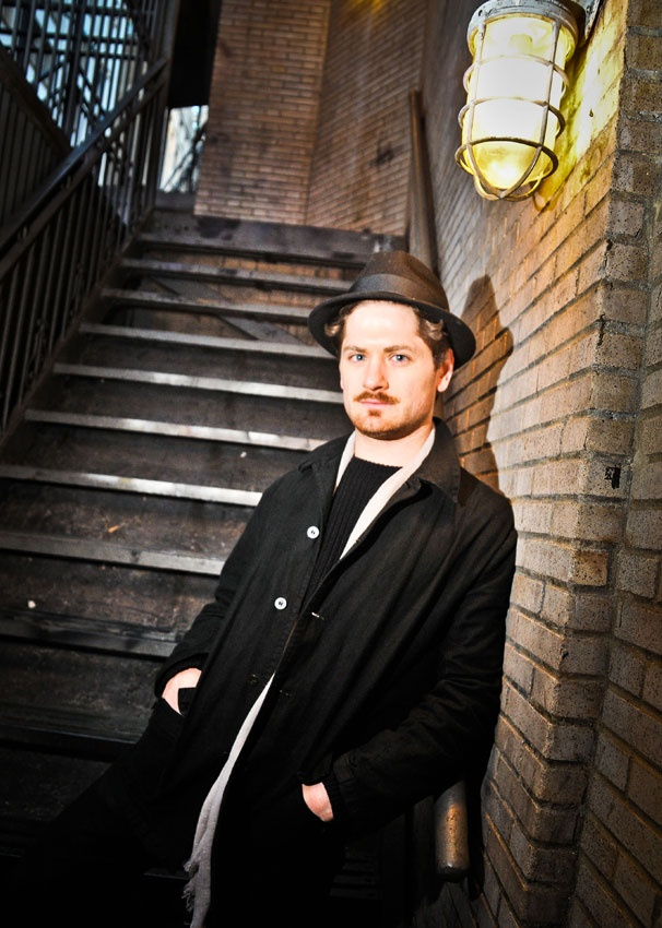 Kyle Soller on Launching a Trans-Atlantic Career and His Swashbuckling Performance in Cyrano de Bergerac