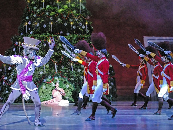 Tickets Now On Sale for Christmas Musical The Nutcracker and the Mouse King