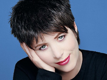 Broadway Musical Based on the Music of Diane Warren in the Works