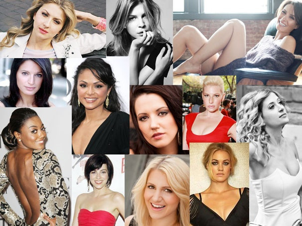 Weekend Poll: Which Broadway Starlet Would Make the Sexiest Bond Girl?