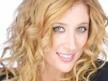 Caissie Levy to Release Her First Album with 'Unexpected Twists' 