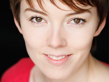 Lisa Kerr to Slide into Glass Slippers for London's Cinderella: A Fairytale