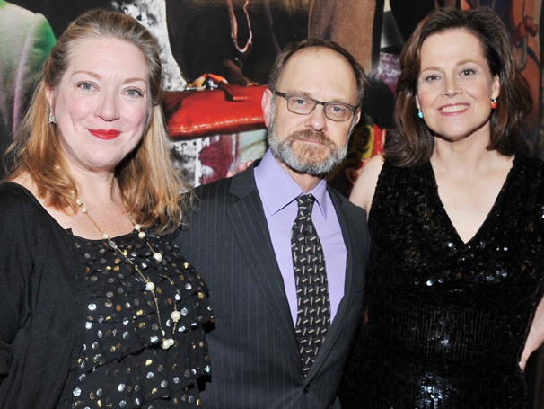 Sigourney Weaver & David Hyde Pierce Open in the Chekhovian Comedy Vanya and Sonia and Masha and Spike