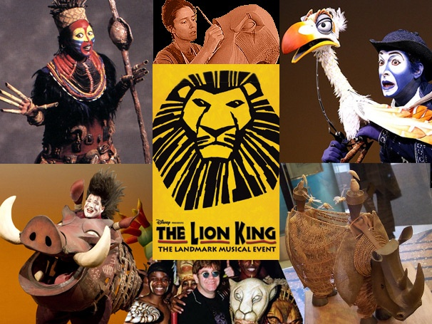 Anniversary Special! Celebrating The Lion Kings 15 Years on Broadway With 15 Fabulous, Fun Facts