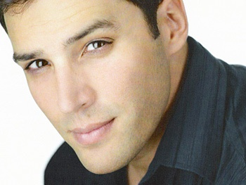 Ryan Silverman Marches Into Classic Stage Company's Passion as Hunky Soldier Giorgio