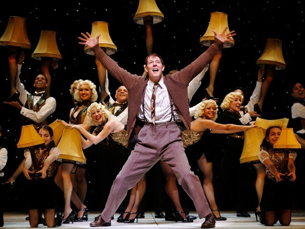 A Christmas Story, The Musical Cast to Reunite for Tony Awards Performance