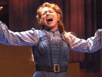 See Video Footage of Carolee Carmello & More Sing the Holy Sermon of Scandalous
