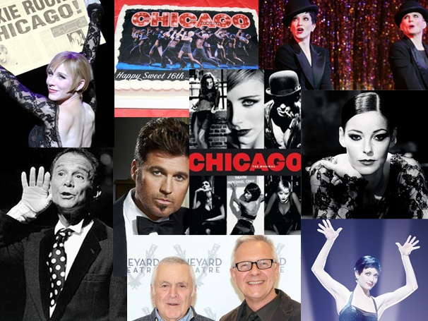 Anniversary Special! 16 Fun Facts About Chicago on Its 16th Broadway Birthday