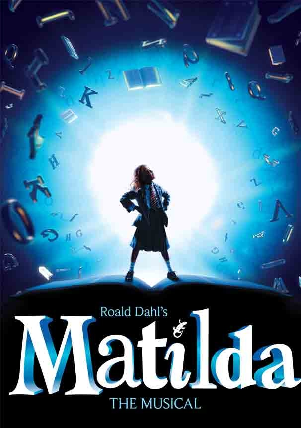 Four Young Stars are Born! Title Performers Announced for Broadway's Matilda