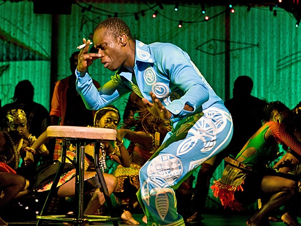 Tickets Now on Sale for National Tour of Fela! in Seattle