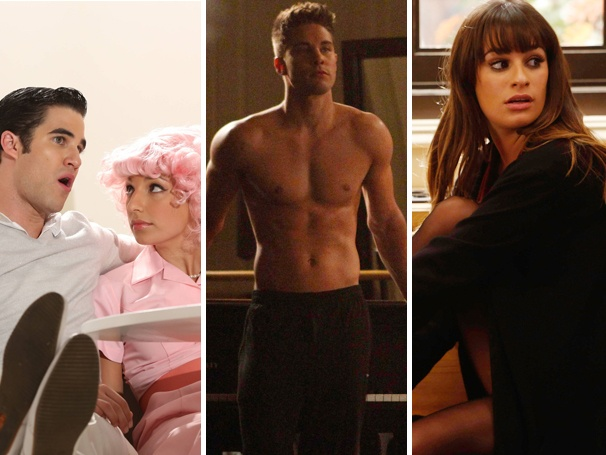 Grease Is the Word! Did Glee's Latest Episode Make the Grade?