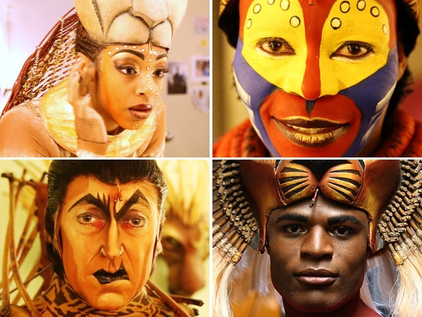 Broadway Buzz: Broadway.com Celebrates The Lion King's 15th Anniversary with Special Character Study Video Series