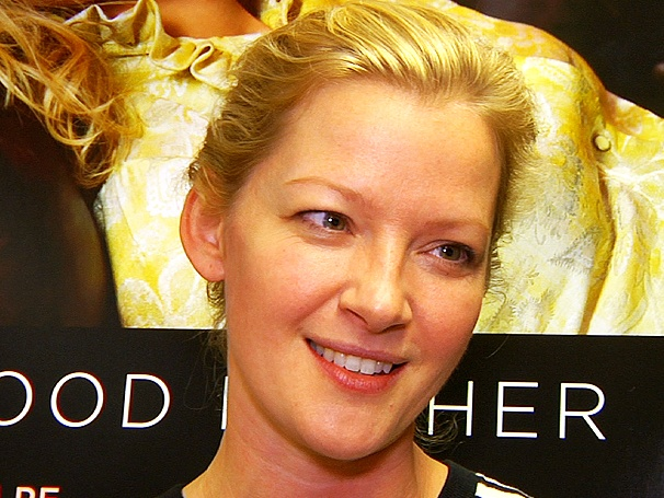 Meet Gretchen Mol & the Cast of the New Off-Broadway Thriller The Good Mother
