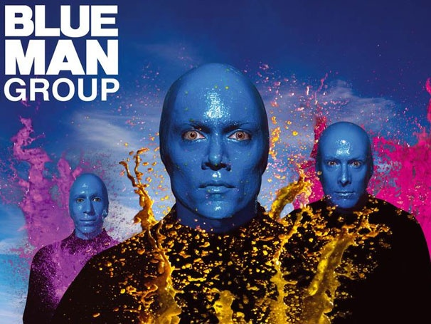 Anniversary Special! Celebrate the 21st Birthday of Off-Broadway's Blue Man Group with 21 Fantastic Facts
