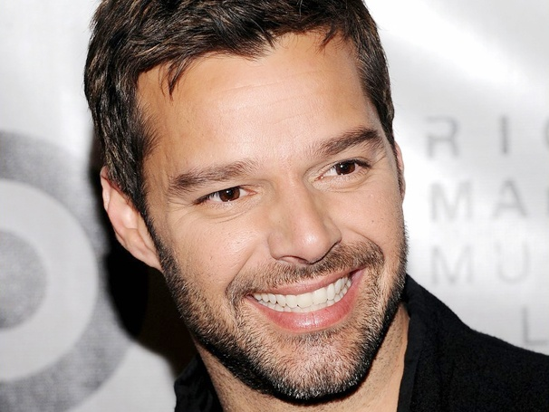 Weekend Poll Top Three: Fans Name Evita Star Ricky Martin Broadways 2012 Sexiest Man Alive