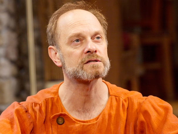 Vanya Star David Hyde Pierce on Lucky Breaks, a Frasier Reunion & Working on Two New Musicals