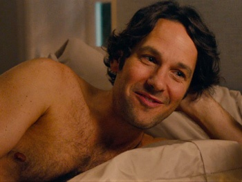 Watch Grace Star Paul Rudd Take Viagra & Eat 'Special Brownies' in This Is 40 Trailer