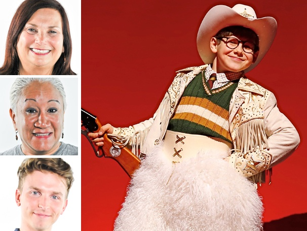 Did Our Word of Mouth Panelists Feel the Holiday Cheer at A Christmas Story, The Musical?