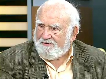 Grace's Ed Asner Recalls Mary Tyler Moore Memories and Old Sex Partners on Good Day NY