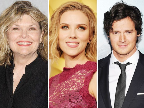 Debra Monk Promises 'Heat and Passion' Between Scarlett Johansson and Benjamin Walker in Cat on a Hot Tin Roof