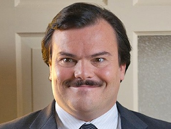 Jack Black Hopes to Bring His Dark Comedy Bernie to Broadway