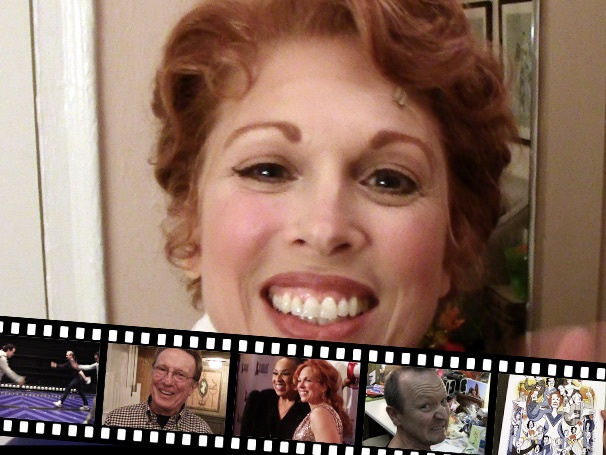Follow Me: Backstage at Scandalous with Carolee Carmello, Episode 4: The Calm Before the Storm