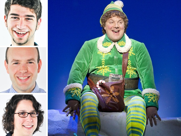 Did Our Word of Mouth Panelists Have a Merry Little Time with Broadway's Favorite Elf?